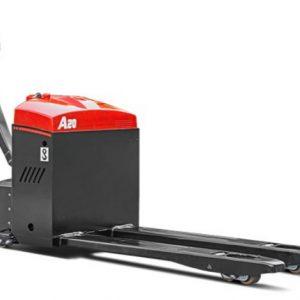 Novy paletový elektricky vozík HC 15 AC