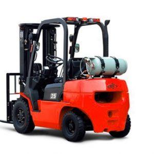 VZV HC FORKLIFT 25 R , 2500kg